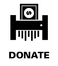 Paypal Donate Icon