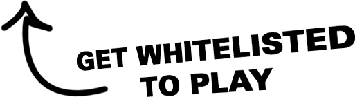 Join Discord to be Whitelisted